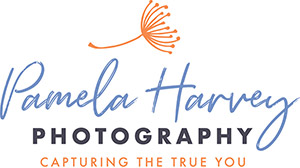 Pamela Harvey Photography Logo