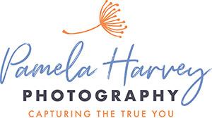Pamela Harvey Photography Logo